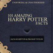Through JK Rowling's series of Harry Potter books and the eight films, we have been introduced to a fantastic and magical world that many of us would like to visit. But what is the story behind what we see and read, and what are some little-known facts about the books, the films, the actors and the characters? This audiobook contains 101 amazing facts which you most likely didn't know!