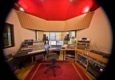 Fonologie Monzesi / recording studio
