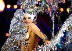 Santa Cruz proclamará a su reina del Carnaval en la madrugada del jueves - http://canariasday.es/2013/02/05/santa-cruz-proclamara-a-su-reina-del-carnaval-en-la-madrugada-del-jueves/