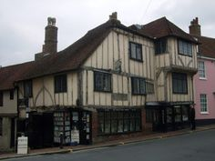A bad witch's blog: Pagan Eye: A Haunted Bookshop in Lewes