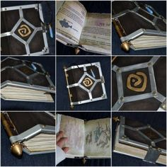 Atlantis the lost empire / The Shepherd's Journal by Lady-Ragdoll