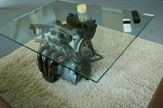 Motor Tisch | eBay