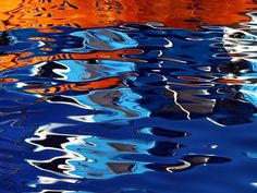 Water reflections photography by Lidija Ivanek (SiLa)