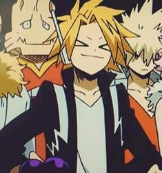 My Hero Academia Memes, Hero Academia Characters, Buko No Hero Academia, My Hero Academia Manga, Anime Characters, Me Me Me Anime, Anime Love, Anime Guys, Noragami