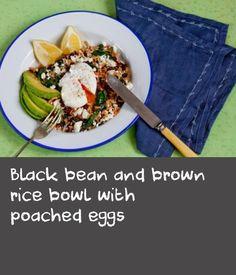 Best Bowls Of Leftover Rice Recipe On Pinterest