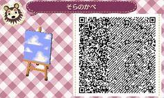 wishtown: kids room wallpapers - source - Animal Crossing