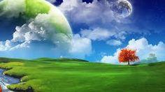 fantasy landscapes - Căutare Google