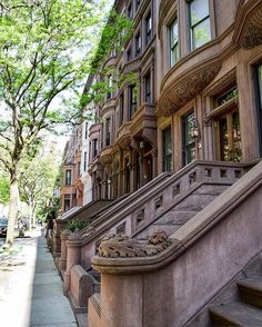 Upper west side NYC