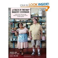 The Back in the Day Bakery Cookbook $14.97