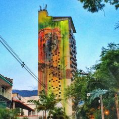 Study Spanish in Colombia Medellin