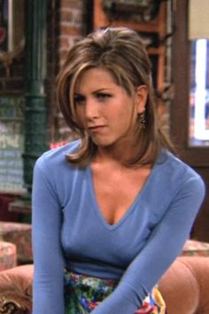 Jennifer Aniston - Friends, Season 2