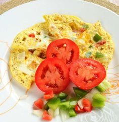 Blog post at Growing Up Gabel : Looking for a savory waffle recipe? Skip the flour and make waffle omelets! Cook eggs and veggies on a waffle iron for a quick and easy brea[..]