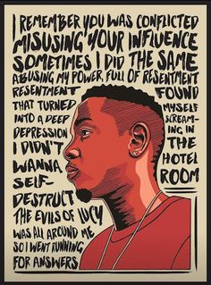 In an ongoing series presenting collections of the best fan art, this is the best of Kendrick Lamar.