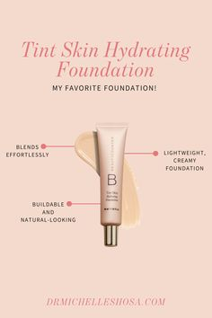 A lightweight, creamy foundation that actually cares for your skin, this formula goes on seamlessly and blends effortlessly to cover imperfections and visually even out skin tone. Email Design Inspiration, Even Out Skin Tone, Cosmetic Design, Beauty Packaging, Creative Portraits, Instagram Story Ideas, Makeup Geek, Aesthetic Iphone Wallpaper, Foundation Brush