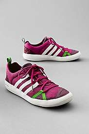 Adidas boat shoes ///  These are so cool!