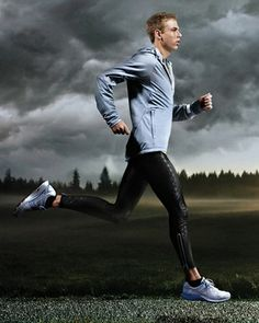 Forefoot Strike Running is THE Safest Way to Run - Forefoot strike running protects the joints, muscles and bones from impact forces and repetitive shock all of which are present in heel-strike running http://runforefoot.com/what-is-forefoot-running/