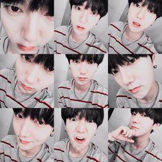 K-Love ❤️ — Yesung