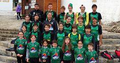 Grupo Desportivo de Alcoutim recebe apoio do Municipio | Algarlife