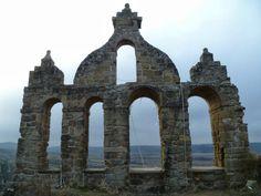 Publicamos el castillo de Sanaüja, en Lérida.  #historia #turismo http://www.rutasconhistoria.es/loc/castillo-de-sanauja