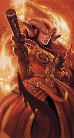 4e warlock