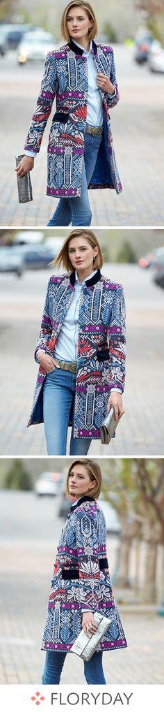Buy Coats, Online Shop, Women's Fashion Coats for Sale Look Fashion, Winter Fashion, Fashion Outfits, Womens Fashion, Fashion Design, Fashion Trends, Trendy Fashion, Beautiful Outfits, Cool Outfits