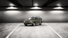Checkout my tuning #Ford #Flex 2013 at 3DTuning #3dtuning #tuning