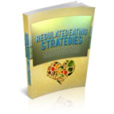 Regulated Eating Strategies Surefire Ways To Learn How To Eat Better And Manage Food Correctly! with Master Resell Rights + Sales Website How To Eat Better, Self Improvement, Relationships, Ebooks, Learning, Studying, Teaching, Relationship