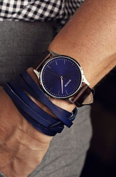 Gift Ideas // MVMT Watches