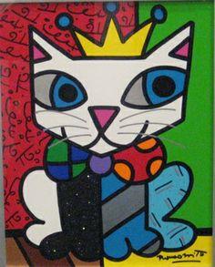 Rey gato