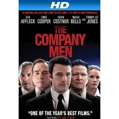 The Company Men [HD] (Amazon Instant Video)  http://www.amazon.com/dp/B0054NQYPS/?tag=http://howtogetfaster.co.uk/jenks.php?p=B0054NQYPS  B0054NQYPS
