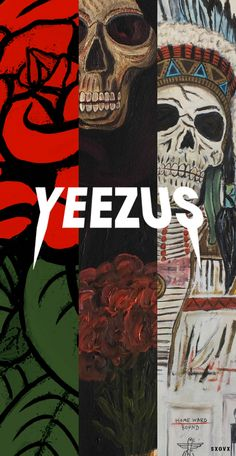 Kanye West Yeezus Iphone 6 Wallpaper