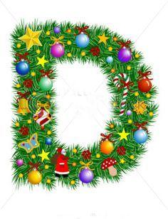 abc adornos de navidad png | SGBlogosfera. María José Argüeso: ABECEDARIO NAVIDEÑO