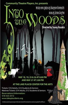 into the woods illustration disney  pixar  dreamwork