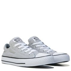 18f3350f815c6b Converse Women s Chuck Taylor All Star Madison Low Top Sneaker at Famous  Footwear Casual Sneakers