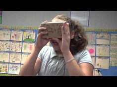 Google Cardboard, VR, and the future of social studies | History Tech