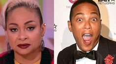 Change.Org Online Petitions To Fire Don Lemon and Raven Symone