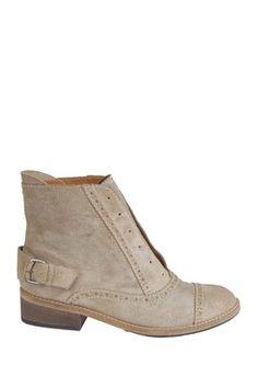 Joe's Jeans Jump Oxford Boot