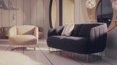 Futura collection by Sancal