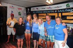 BVI SPRING REGATTA AND SAILING FESTIVAL - Racing - Caribbean
