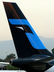 IMG_3523 (Charlie_tj) Tags: mexicana de airplane cola aviation tail airbus airlines a330 spotting avion aviacion