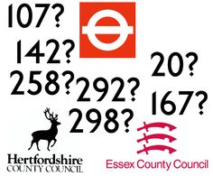 Hertfordshire and Essex councils cut funding for London Bus cross-boundary services Essex County, London Bus, Articles, Blog
