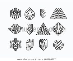 Find Package Abstract Vector Geometric Symbols Line stock images in HD and millions of other royalty-free stock photos, illustrations and vectors in the Shutterstock collection. Geometric Symbols, Art Deco Pattern, Interactive Art, Abstract Lines, Sacred Geometry, Design Elements, Hand Lettering, Create Yourself, Art Projects