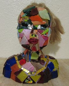 Color Girl~Ungrouted | Flickr - Photo Sharing!