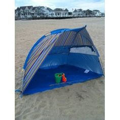 Beach Tent Cabanas And Pop Up On Pinterest