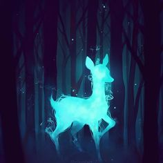 doe patronus - Google Search