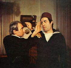 Şener Şen & Kemal Sunal Gulyabani