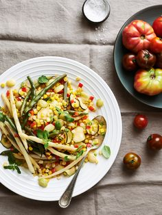 1000+ ideas about Corn Succotash on Pinterest | Succotash Recipe ...