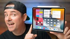 These New iPadOS 15 Features Will Improve Your Productivity! - YouTube