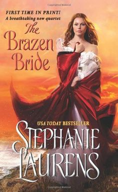 The Brazen Bride (The Black Cobra Quartet) by Stephanie Laurens. $7.99. Author: Stephanie Laurens. Publisher: Avon (June 29, 2010). Series - The Black Cobra Quartet