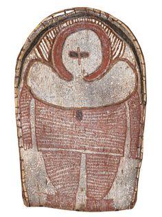 Aboriginal Bark Art   Page 3 of 27   new guinea art oceanic art aboriginal art pacific art